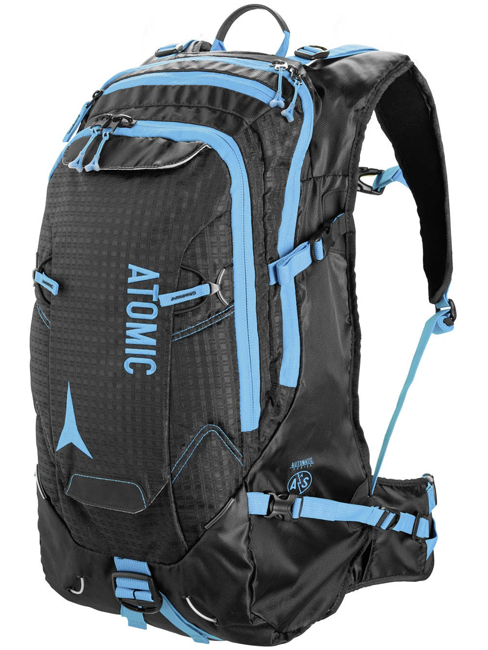 Atomic - Automatic pack 25l