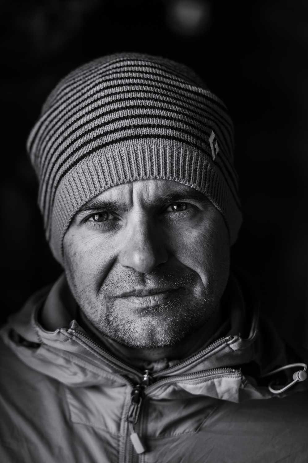 Henrik Westling/ Ostersund/ Photographer: Mattias Fredriksson