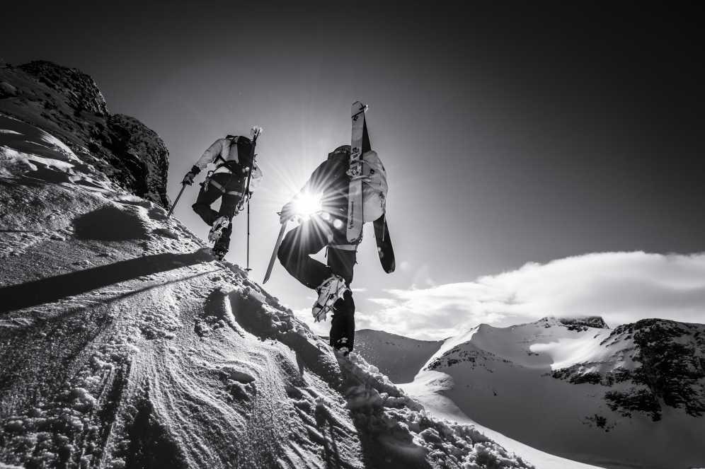 Henrik Westling Johan Ranbrandt/ Storsola/ Photographer: Mattias Fredriksson