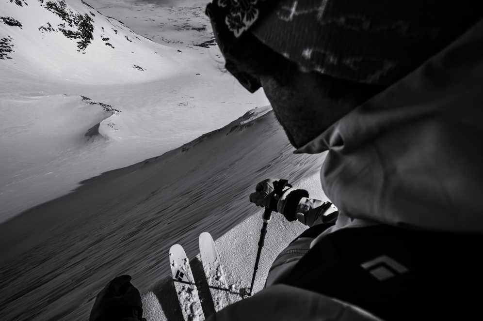 Johan Ranbrandt/ Storsola/ Photographer: Mattias Fredriksson