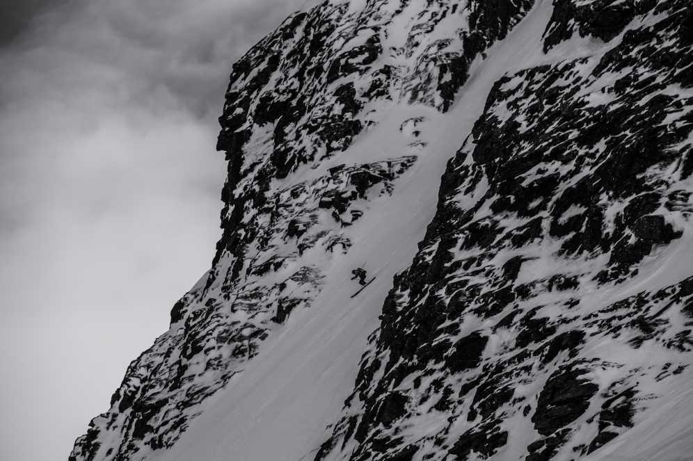 Henrik Westling/Templet Coulouir/photographer: Mattias Fredriksson