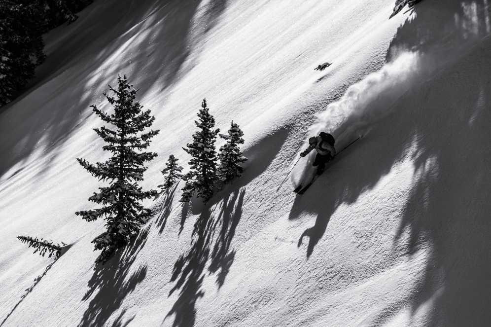 Drew Hardesty/ Grizzly Gulch/ Photographer: Mattias Fredriksson