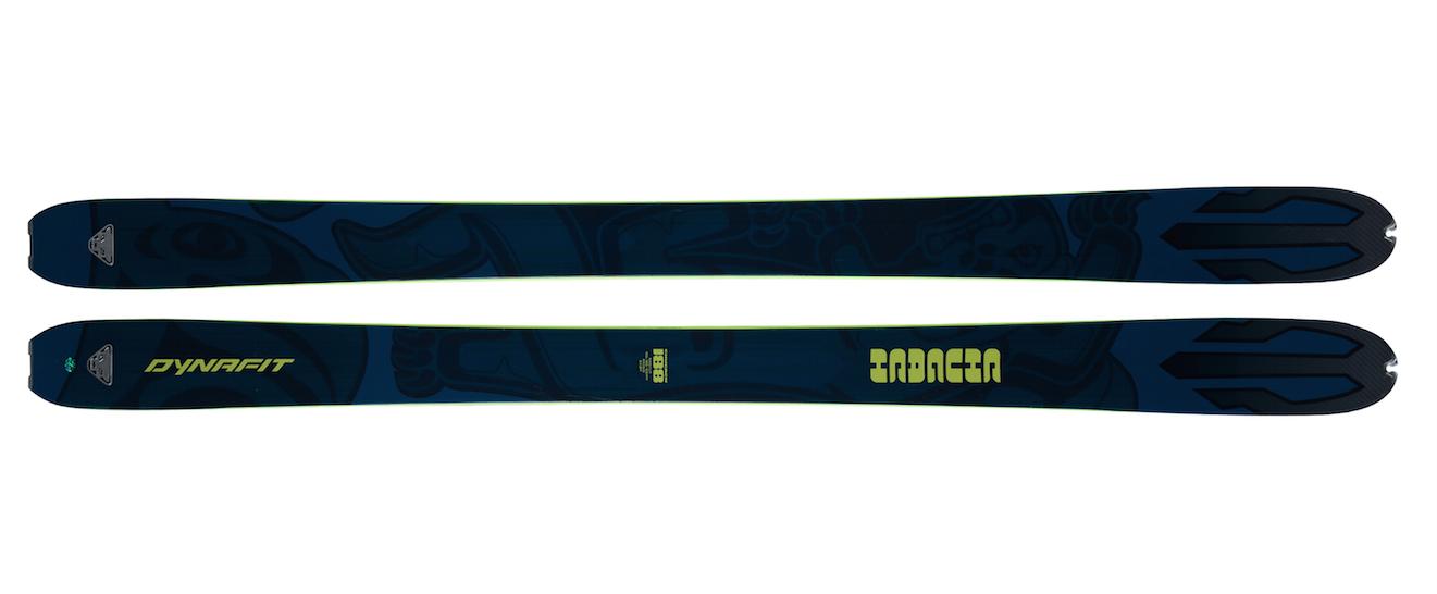 Dynafit: Chugach Ski