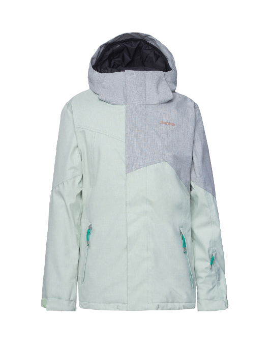 Womens Snow Jacket Selay
