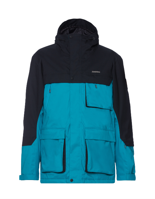 Zimtstern - Mens Snow Jacket Roan