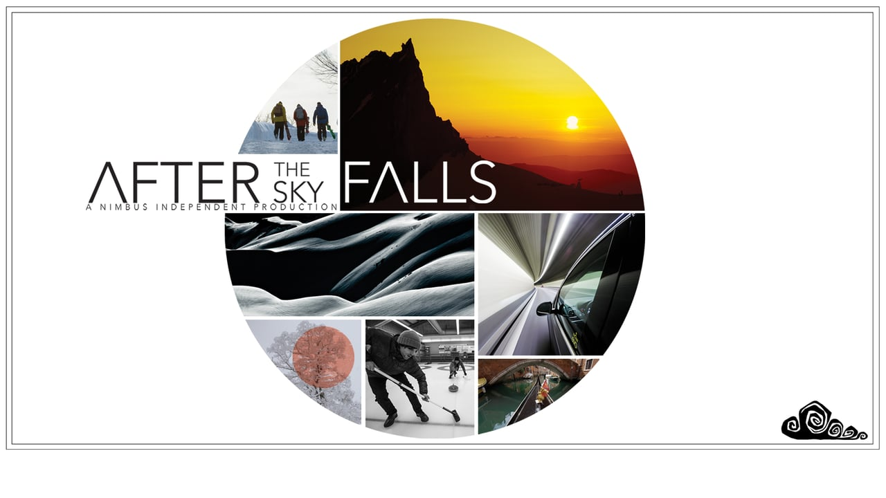 """""""After The Sky Falls"""" by Nimbus Independent"""