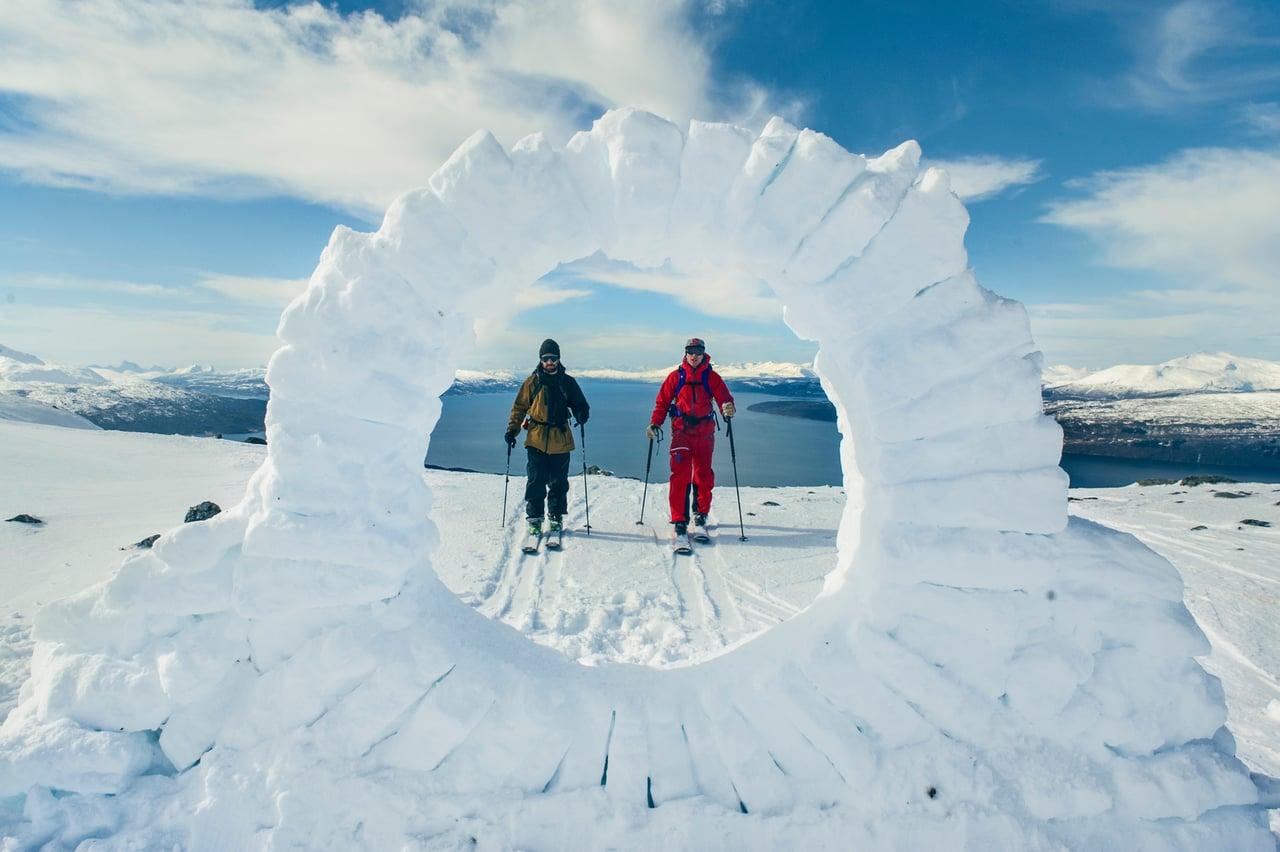 Apogée – Memorial Film über Andreas Fransson und JP Auclair