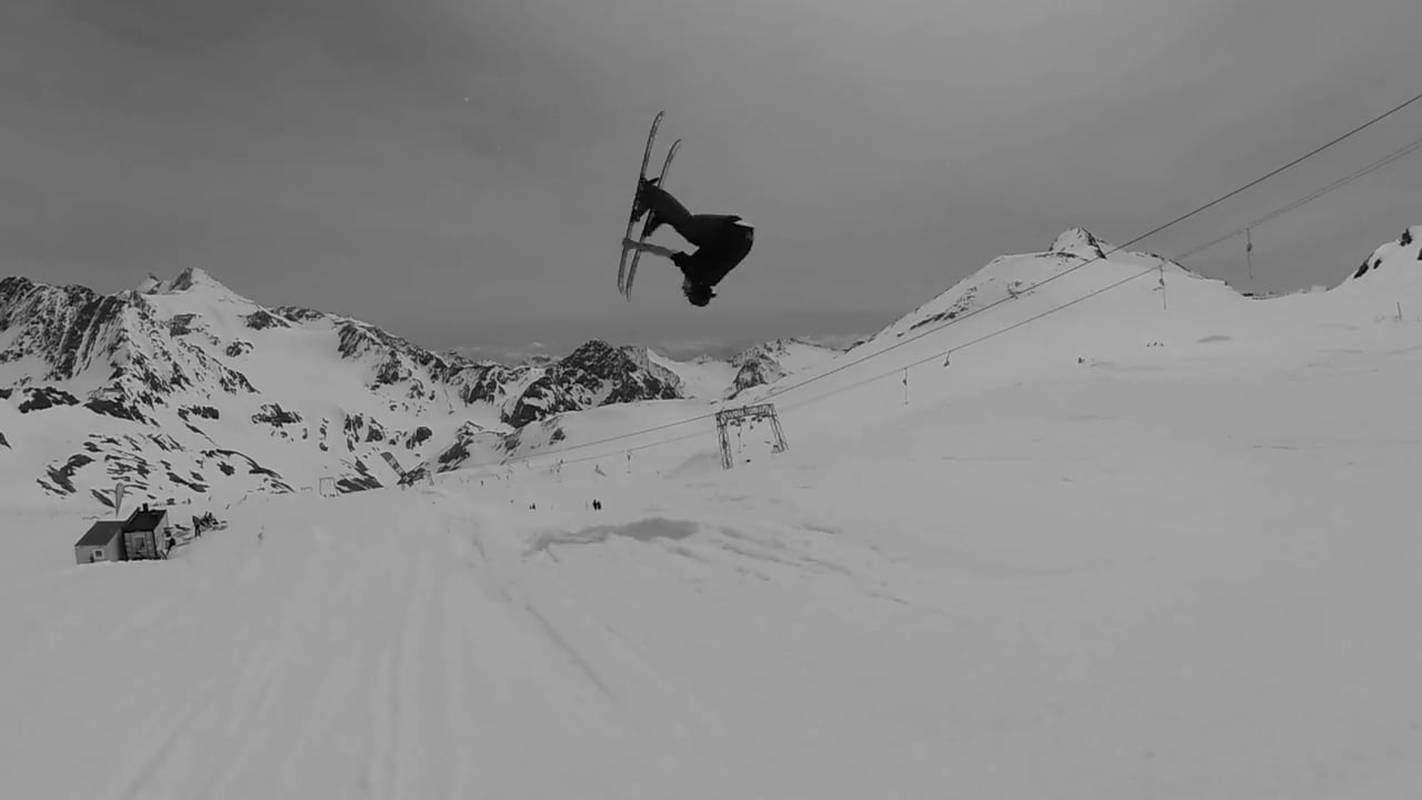 Freeski-Crew's Most Wanted!