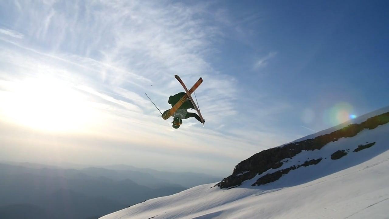 Liberty Skis @ Mount Hood