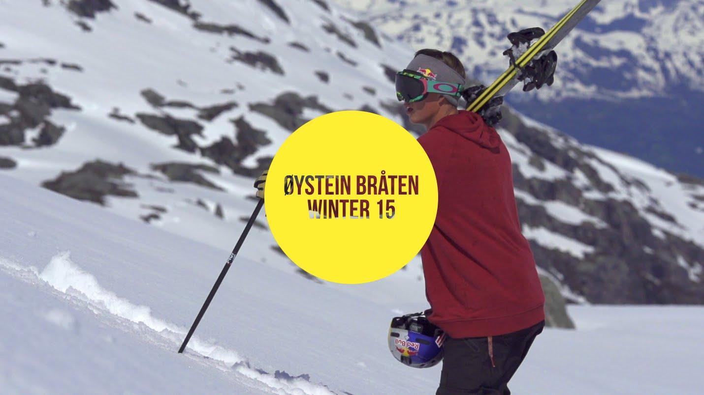 Øystein Braten – WINTER 2015