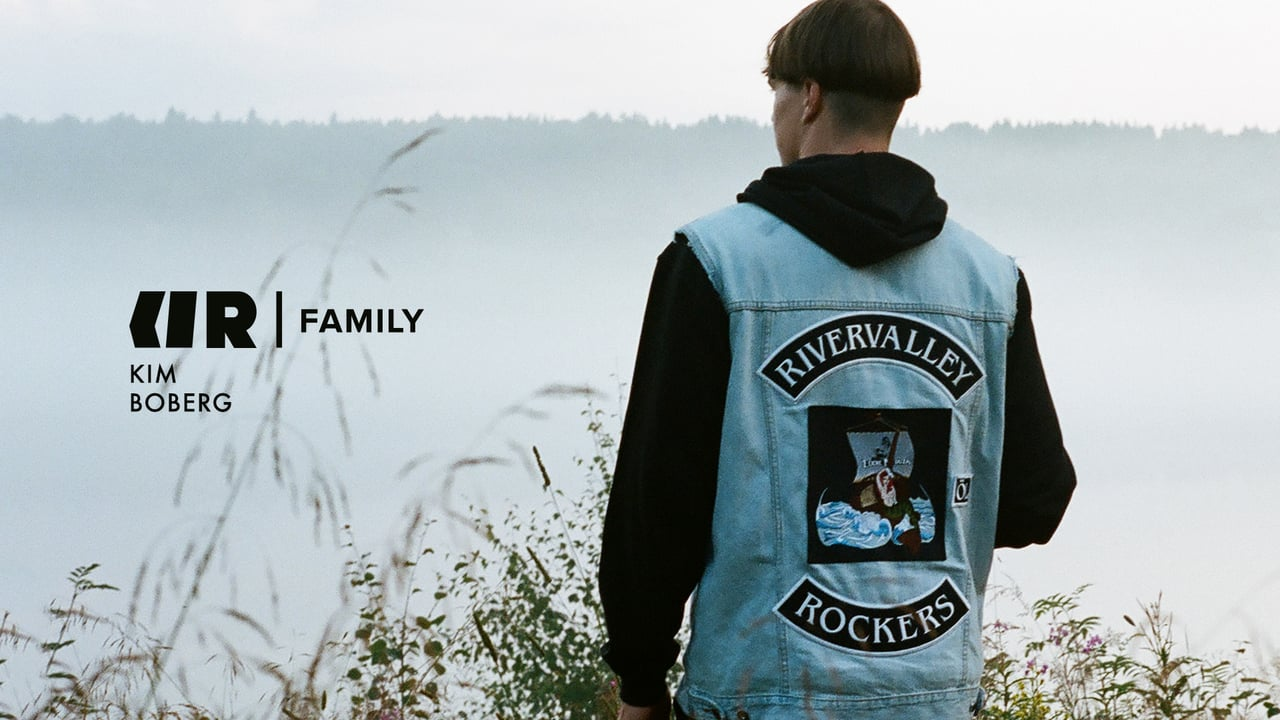 """AR Family Video Portrait: Kim Boberg """"Where the Roots Are"""""""