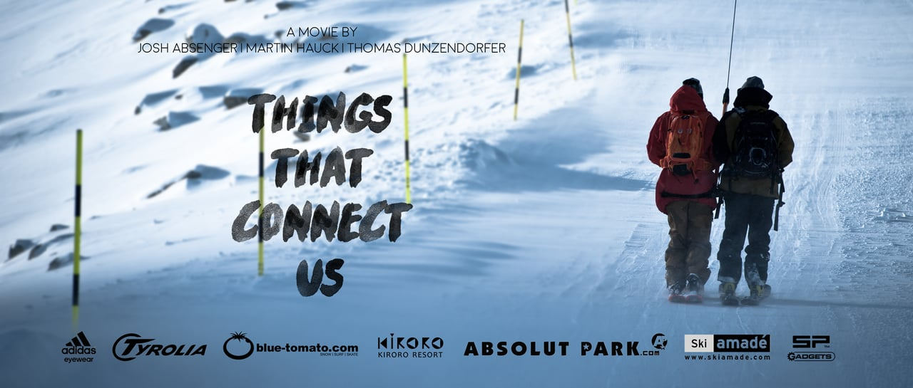 Things That Connect Us| Full Film