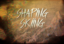 4FRNT Shaping Skiing