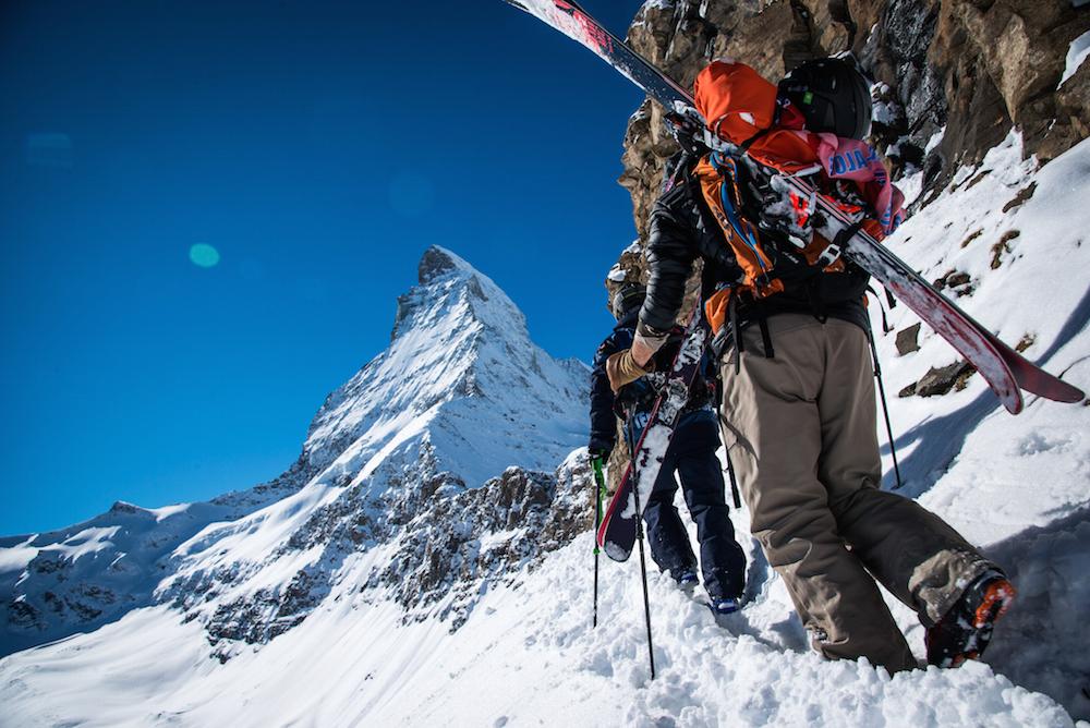 skierscup.com /David Carlier