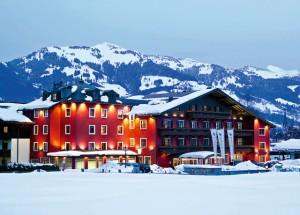 Kitzbuehel (c) Hotel Kitzhof Mountain Design Resort