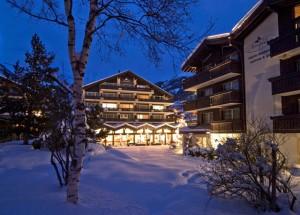 Zermatt (c) Hotel and Residence Mirabeau