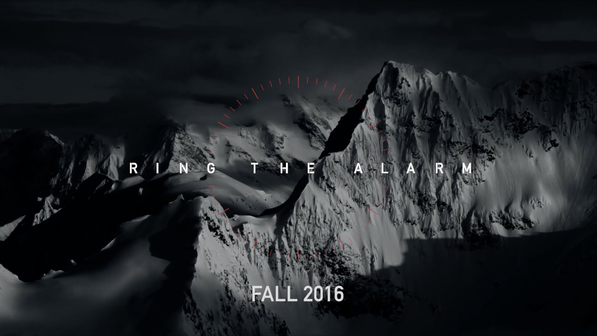 Tanner Hall – Ring The Alarm Teaser