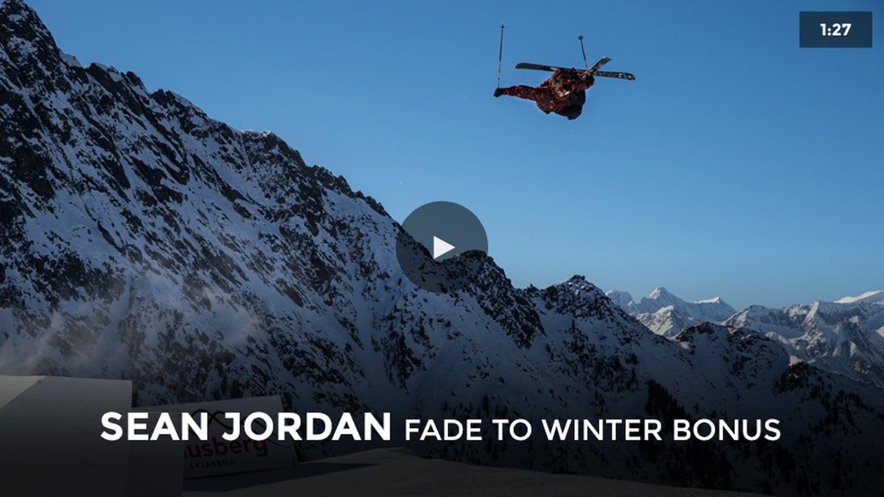 Sean Jordan – Fade to winter bonus feature