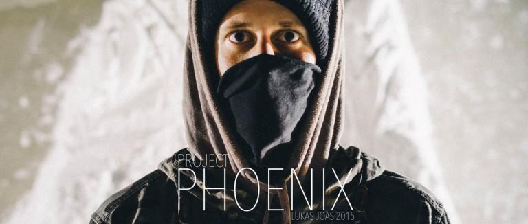 Project Phoenix by Lukas Joas