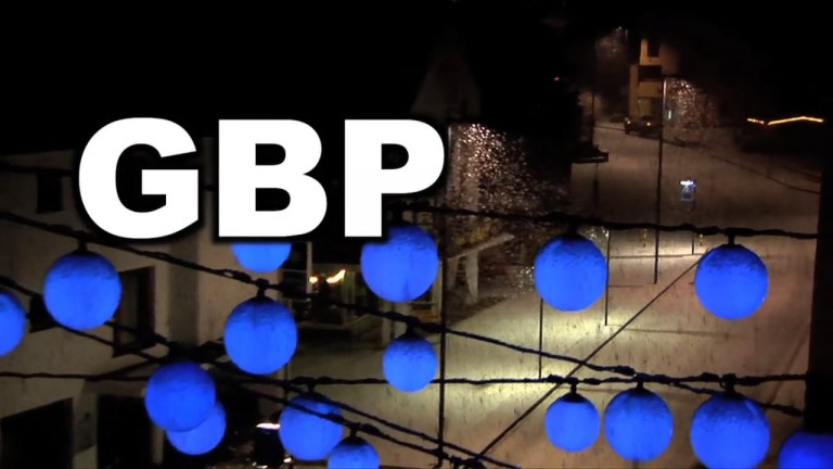 GBP // SABABA CREW // Year Recap mit Tanner Hall