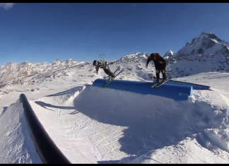 Zermatt Rail Park