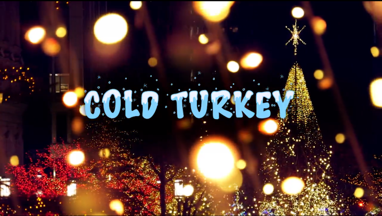 TRAVELING CIRCUS // Cold Turkey