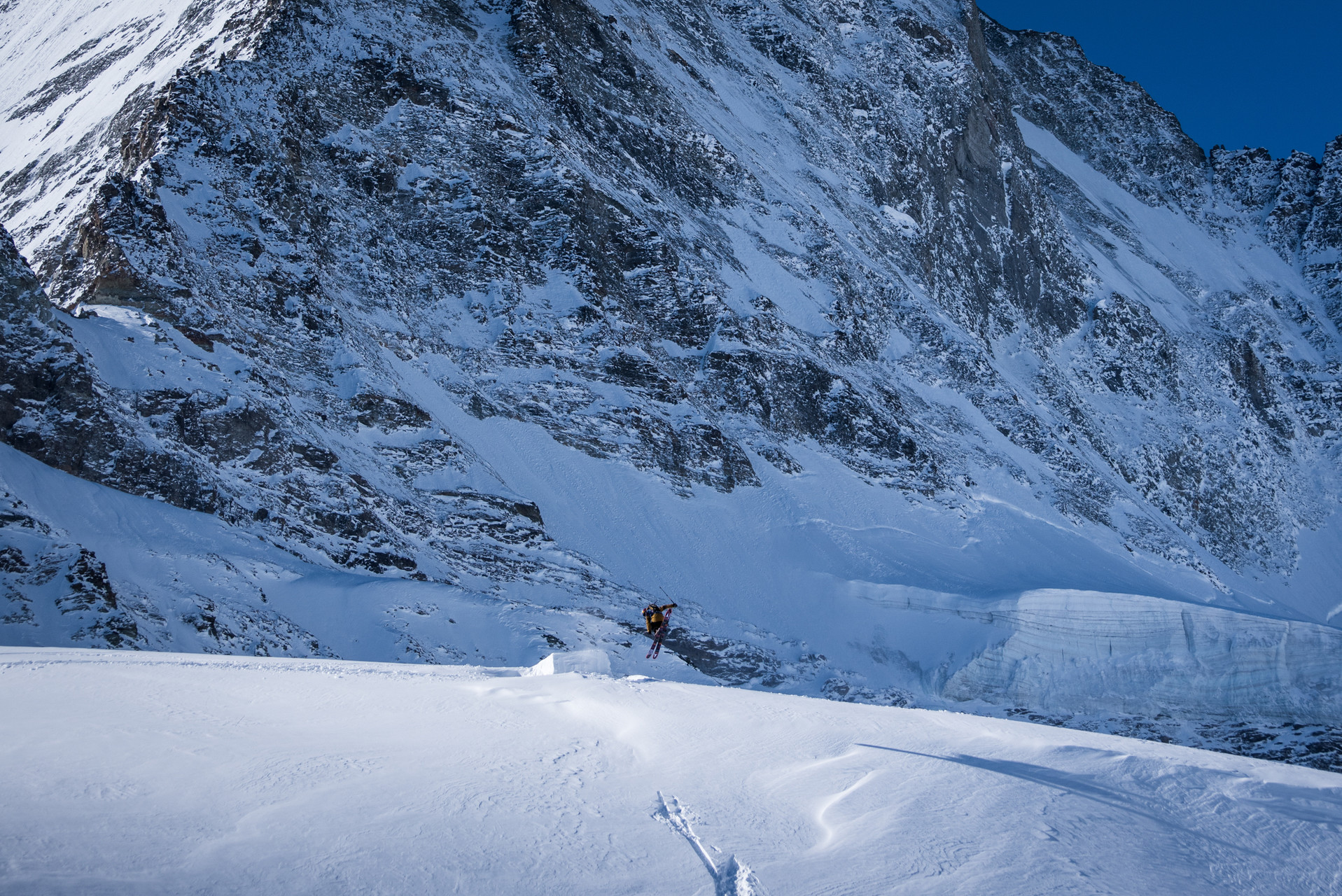 Credit: Freeride World Tour/D.Carlier