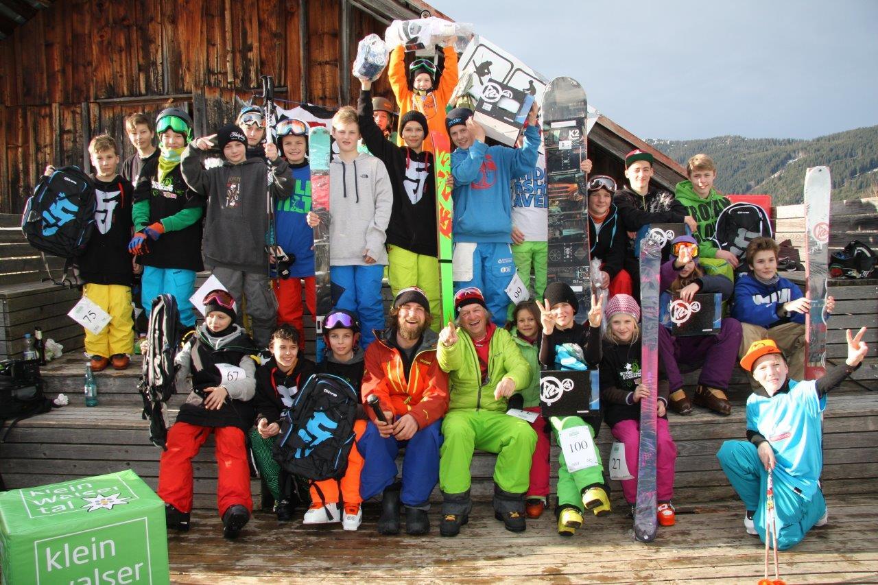 K2 Challenge