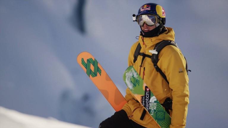 Markus Eder // FADE TO WINTER bonus
