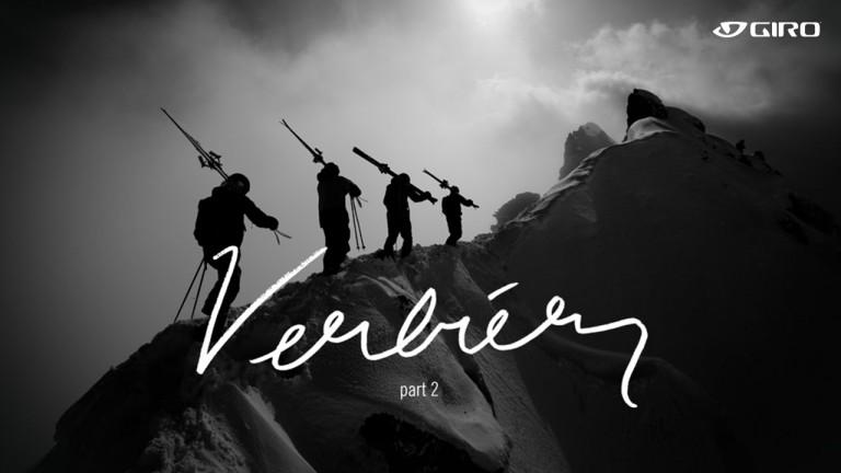 Engrained: Verbier, Part 2