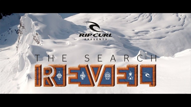"""Rip Curl """"The Search – Revel"""" – Full Movie"""