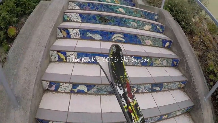The Kook's 2015 Ski Season
