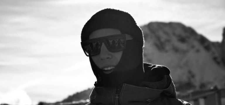 TAKE A RIDE // …with Michael Strobel-Schmidt