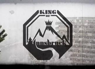 KING OF INNSBRUCK // Teaser