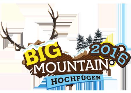 BIG MOUNTAIN HOCHFÜGEN 2016 // Event abgesagt