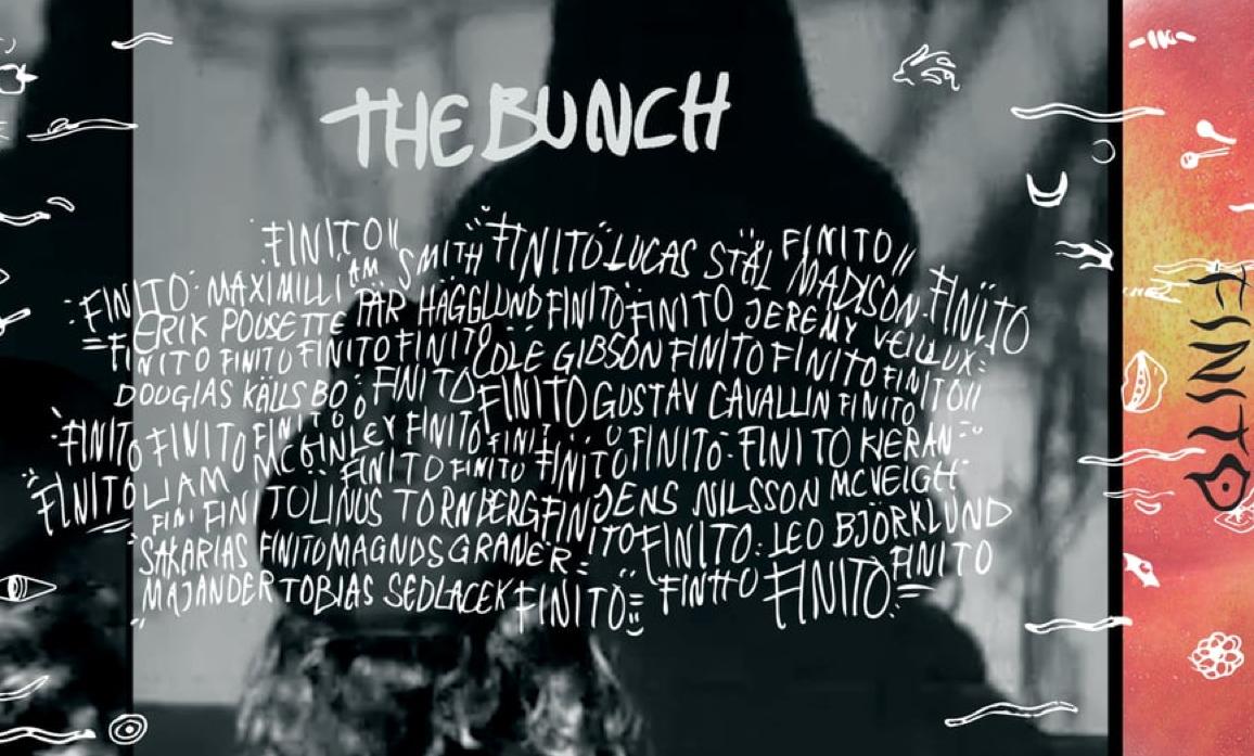 """""""Finito"""" (Full Movie) – 2016 – The Bunch"""