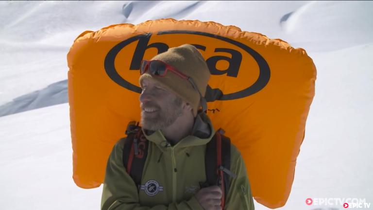Avalanche Awareness // Important Equipment