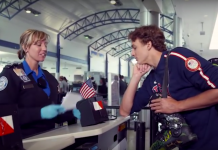 Nick Goepper - Airport Commercial