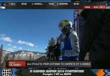 Sildaru gewinnt Slopestyle in Aspen