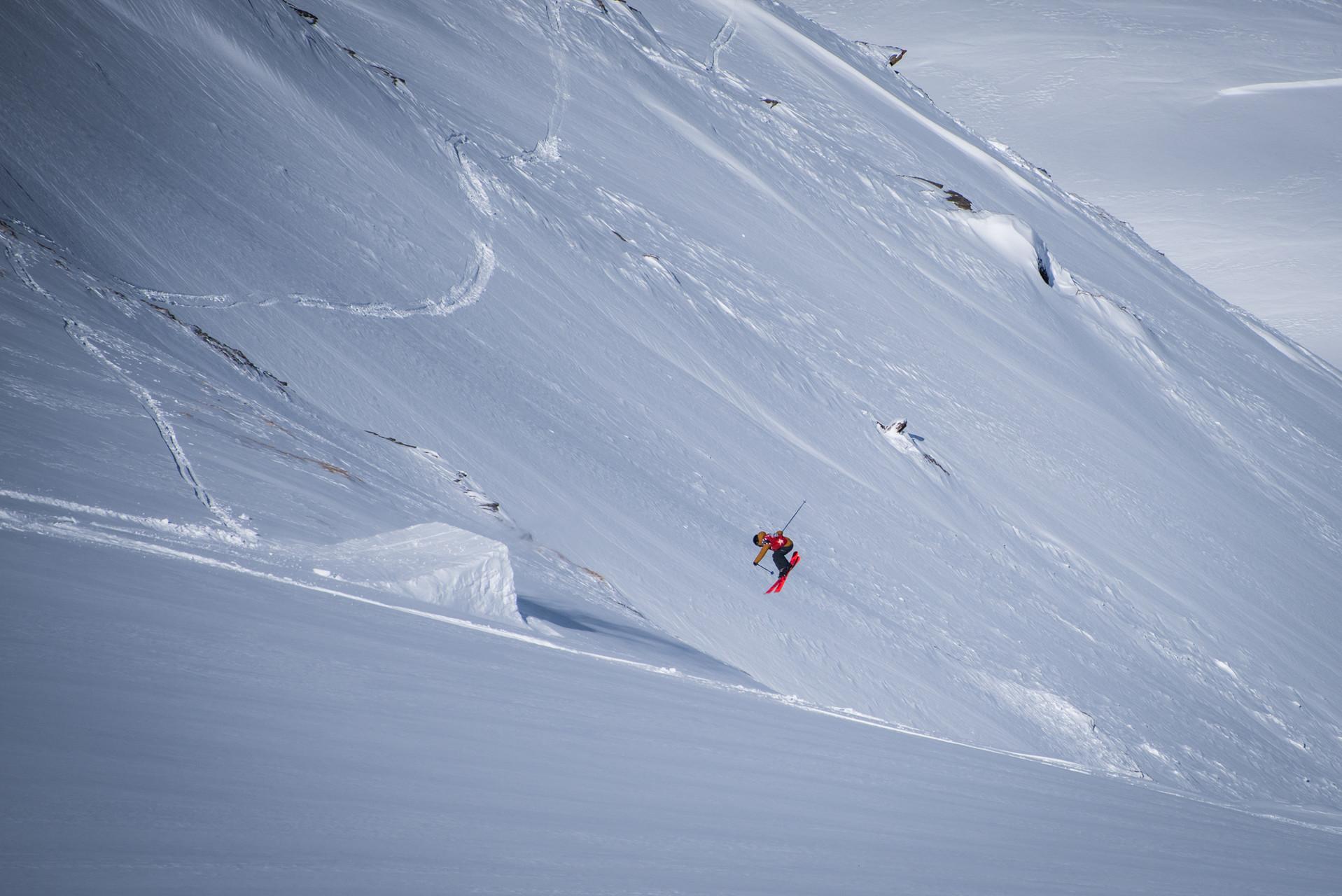 Credit: skierscup.com/ Davird Carlier