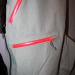 So sieht eine hochwertig verarbeitete Outerwear aus.