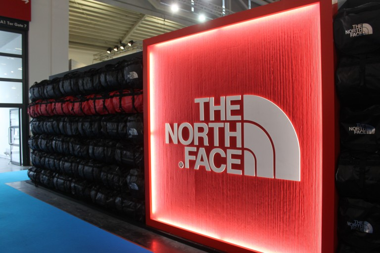 THE NORTH FACE // Ispo Highlights 2016