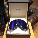 Eine Goggle schöner als die andere. Die hätte man doch am Liebsten ALLE!!!