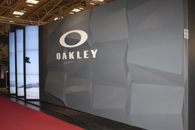 OAKLEY // Ispo Highlights 2016