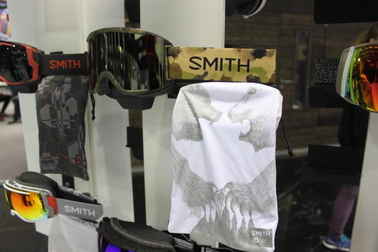 SMITH OPTICS // Ispo Highlights 2016