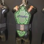 Das SLYTECH Pro-Model von niemand anderem als Henny Harlaut. Turtle Power!