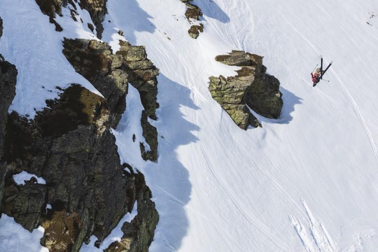 Team Europe geht am ersten Tag des Mora Banc Skiers Cup Grandvalira in Führung