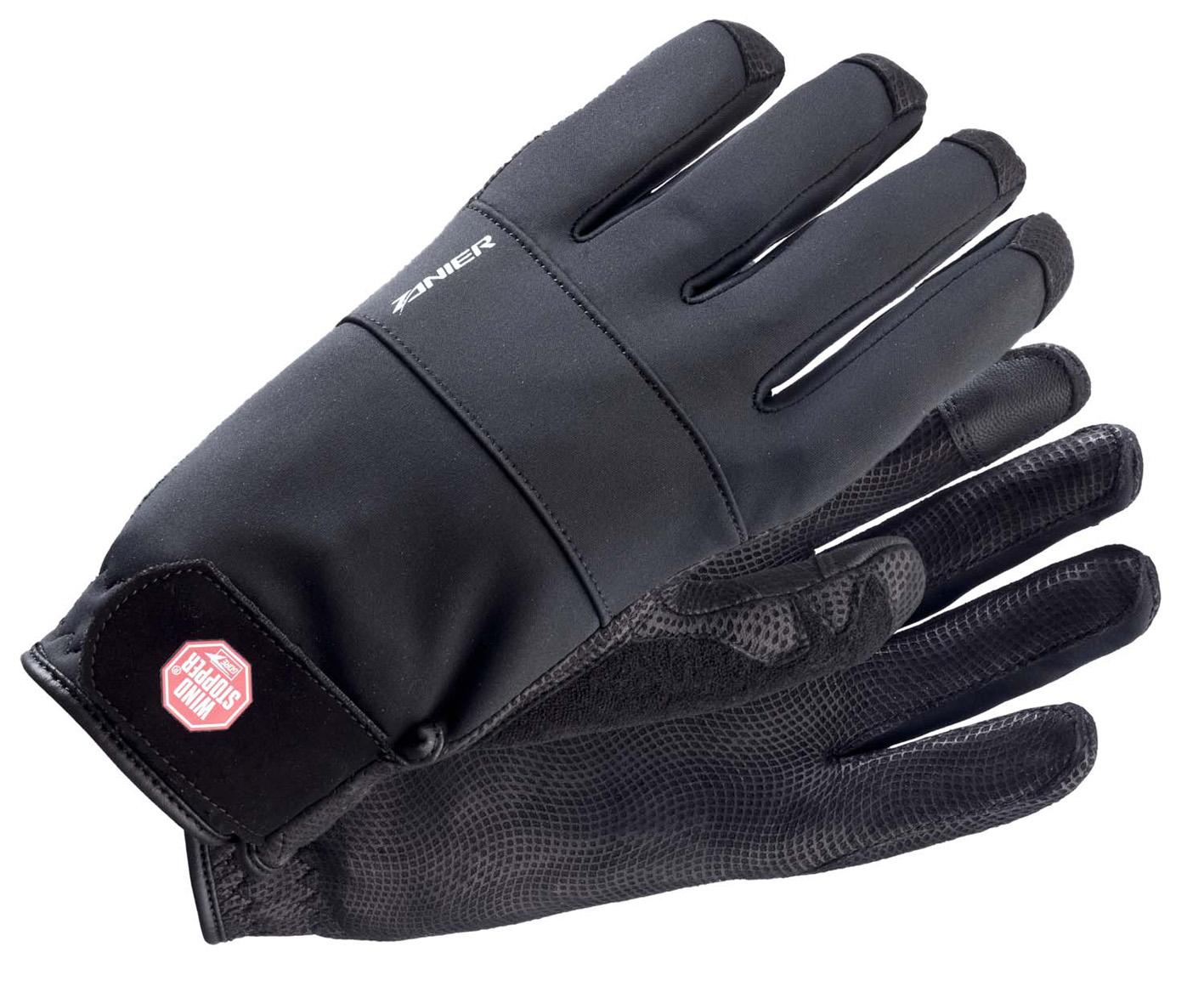 Zanier Gloves Damen Gerlitzen ZX Handschuhe Fingerhandschuhe NEU Camping & Outdoor Handschuhe