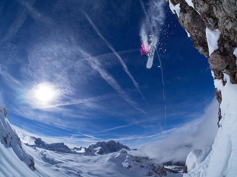 Foto: Colin Stewart – Location: Ahrntal, Südtirol - Rider: Berny Stoll