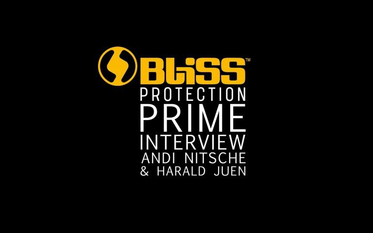 Prime Interview – Andi Nitsche und Harald Juen